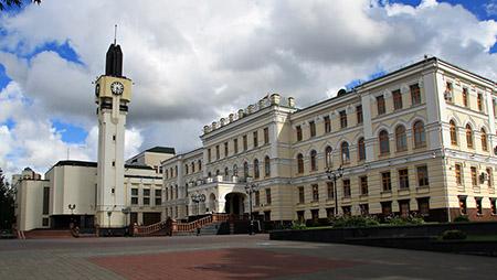 На «прямую линию» председателя Витебского облисполкома поступило 18 обращений