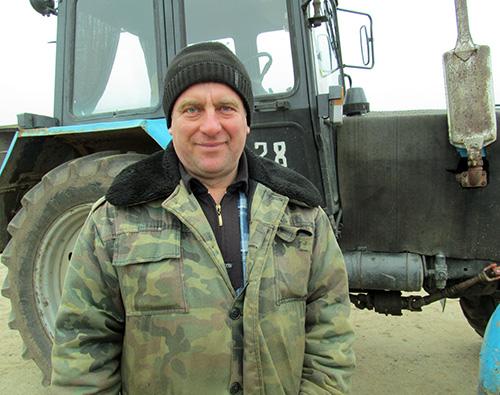 В «Придвинском» готовы к весенним полевым работам, задержка за соляркой