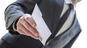 Зарплата в «конверте»