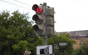 Нужен ли в Шумилино светофор со звуковым сигналом?