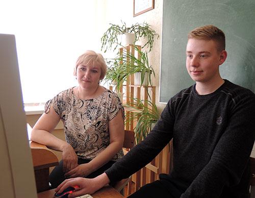 Научный труд Алексея Виноградова в области информатики получил республиканское признание