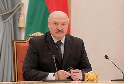 Тема недели:  Встреча глав МИД стран ЦЕИ в Минске
