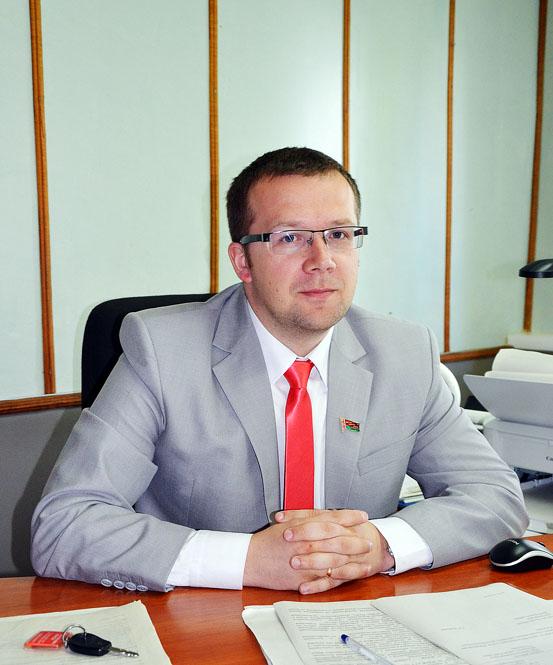 Сергей Конышев: Мы контролируем всё, начиная с родильного дома, и до кладбища