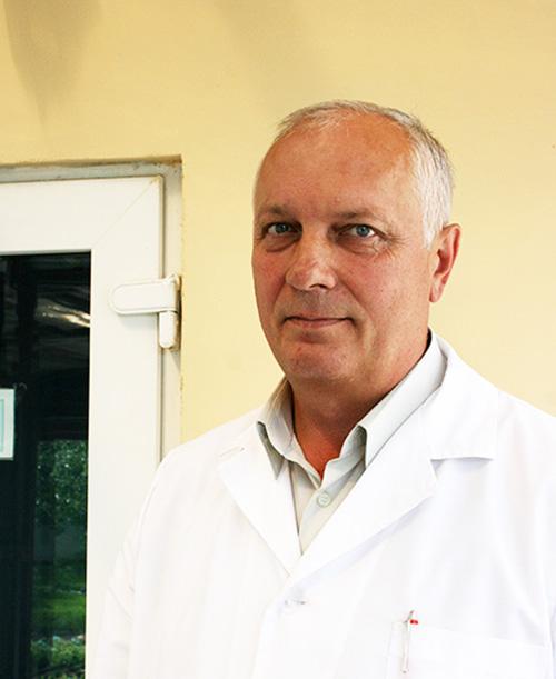 Доска почёта Шумилинского района: Игорь Тимощенко