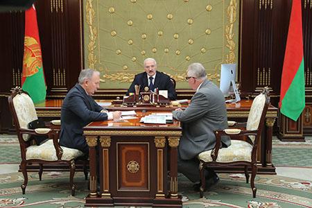 Тема недели: Развитие образовательной сферы в Беларуси
