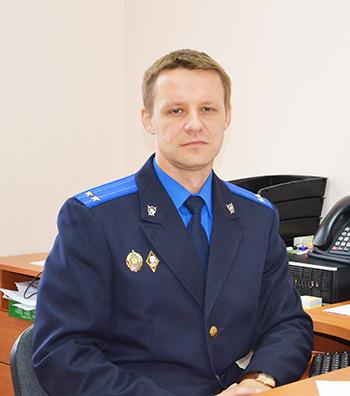 Юрый Трошчанка: Любая памылка ў рабоце Следчага камітэта  вельмі дарагая. Гэта чалавечыя лёсы і жыцці