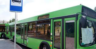 В Минской и Витебской областях повышена стоимость проезда в городском транспорте