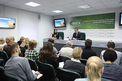 Тема недели: АПК Беларуси: динамика положительная