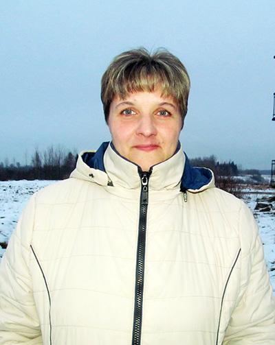 Результаты работы видны Маргарите Василевской уже через два месяца