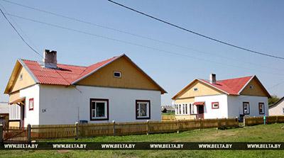 В Беларуси определены населенные пункты для реализации пилотных проектов по созданию «деревни будущего»
