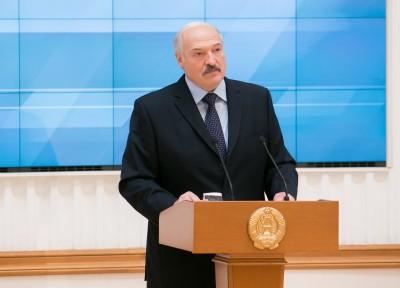 Тема недели: Встреча Президента Беларуси с представителями деловых кругов