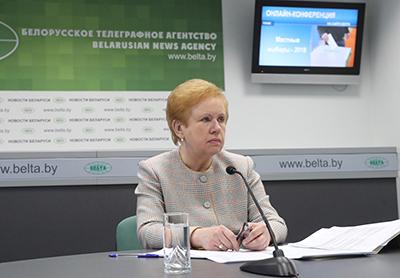 Тема недели: Выборы в местные Советы депутатов в Беларуси