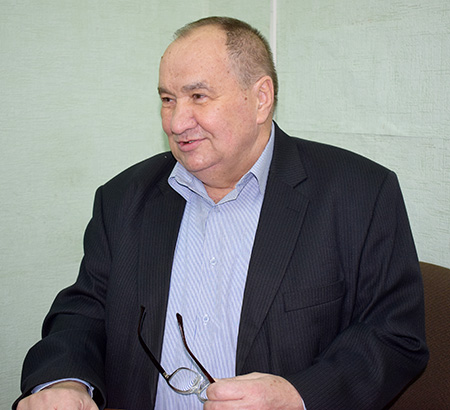 Михаил Семёнов: о юбилее Шумилинской СШ №1, идеях, авторитете учителя и своих сожалениях