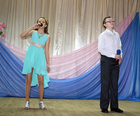 Более 60 исполнителей собрал в Шумилинской ДШИ конкурс «Созвездие талантов»