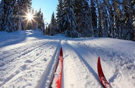 «Белорусская лыжня» приглашает всех желающих 17 февраля на городской стадион Шумилино