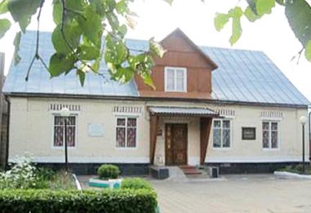 Шумилинский историко-краеведческий музей собирает семейные реликвии