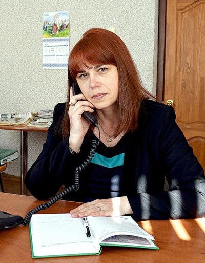 Ольга Масько знает всё о вкладах, кредитах и банковских картах