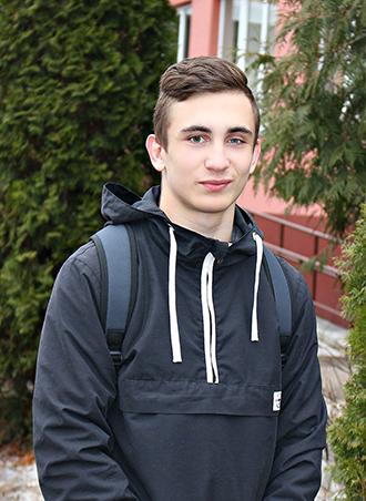 Борец из Шумилино Вадим Легчёнок одержал ещё одну победу