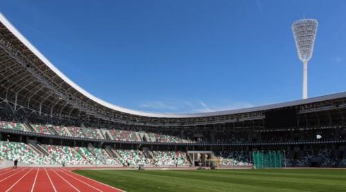 Президент IAAF примет участие в церемонии открытия стадиона «Динамо»