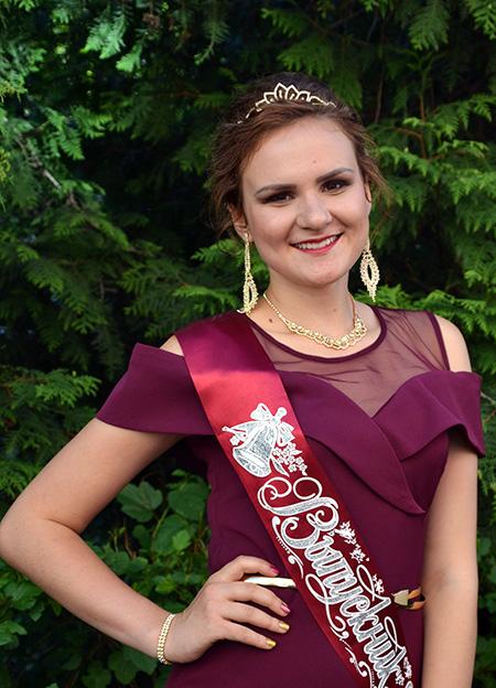 В Шумилинском районе 4 выпускника получили золотые медали