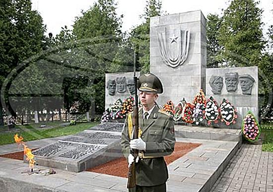 23 чэрвеня – Дзень вызвалення Шумілінскага раёна ад нямецка-фашысцкіх захопнікаў