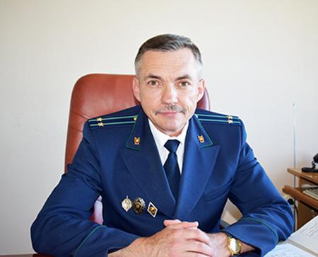 Работники прокуратуры Шумилинского района ответили на вопросы корреспондента