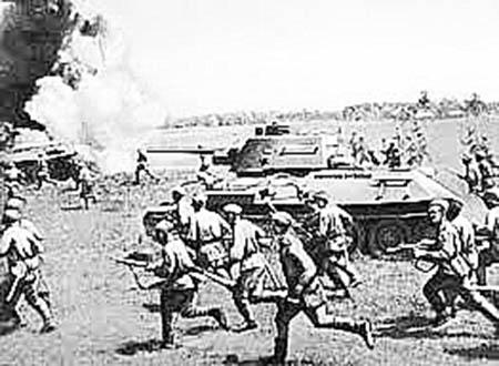 23 июня в Кривом Селе пройдут торжества в честь дня освобождения Шумилинского района от немецко-фашистских захватчиков