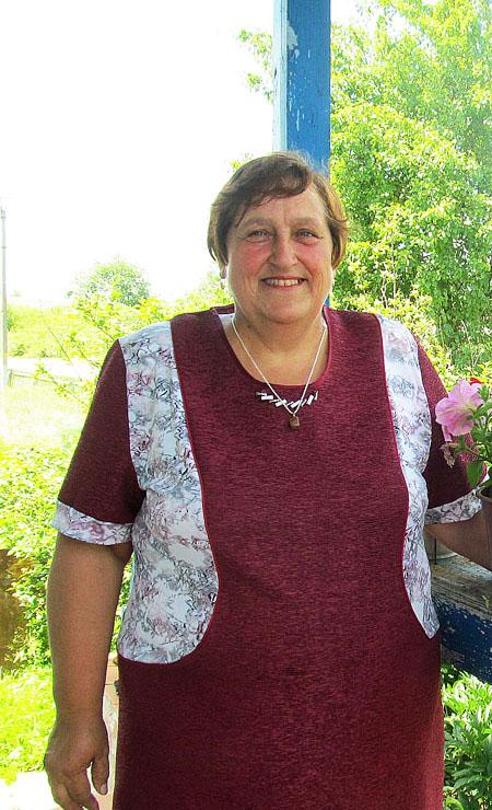 Валянціна Яцко: «Сядзець дома, без работы, я не магу»