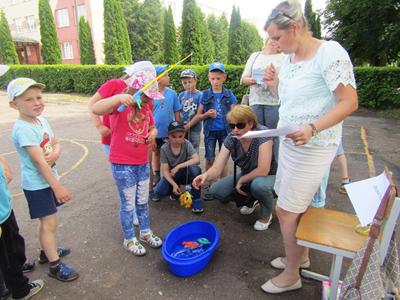 Как прошла смена в школьном лагере «Дружба»