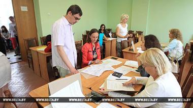 Все вузы Витебской области выполнили план приема на бюджетные места