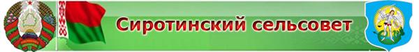 8-9 августа в Сиротинском сельсовете пройдут собрания граждан и подворные обходы