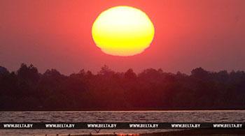 Метеорологи определили, как изменится климат Беларуси в ближайшие десятилетия