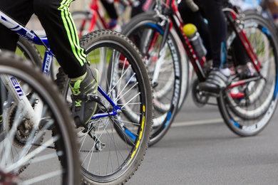 Все желающие приглашаются 27 сентября на велопробег по маршруту Шумилино – Оболь