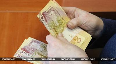 Очередное повышение трудовых пенсий произойдет в Беларуси с 1 ноября