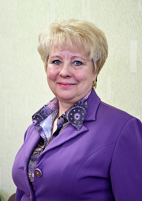 «Человек года Витебщины»: Валентина Штуро