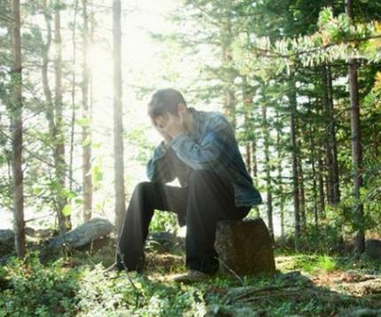 В шумилинских лесах продолжают теряться грибники и ягодники