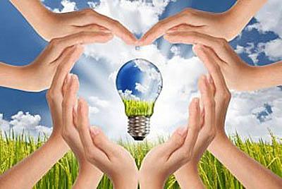 11 лістапада – Міжнародны дзень энергазберажэння