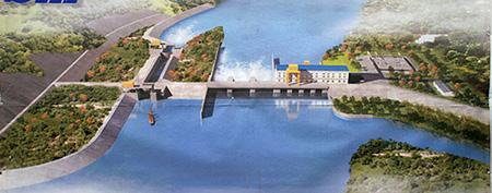 Начаты общественные обсуждения отчета об оценке воздействия на окружающую среду по объекту «Строительство Бешенковичской ГЭС на реке Западная Двина»