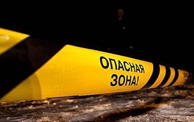 В Новополоцке на рабочего с высоты упали перила: мужчина погиб