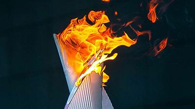 Факелоносцы эстафеты огня II Европейских игр пронесут «Пламя мира» по местам своей малой родины