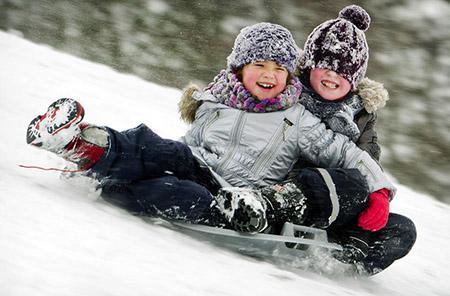 Всемирный день снега придёт в Шумилино 19 января в 10.00