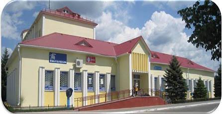 В Шумилино начали ремонт почты. Работы планируют завершить к лету