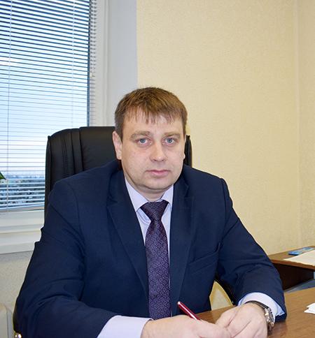 5 пытанняў дырэктару УП ЖКГ Шумілінскага раёна Аляксею Шпакаву