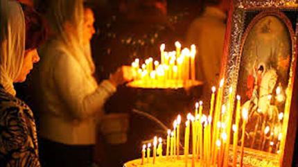 Чтобы религиозные празднества прошли без чрезвычайных происшествий