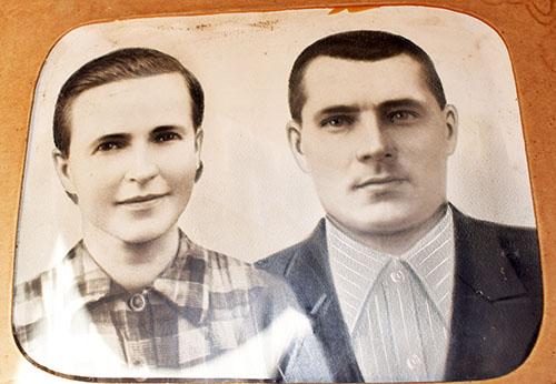 Как дорогую реликвию семья хранит письма Никиты Тимощенко с фронта