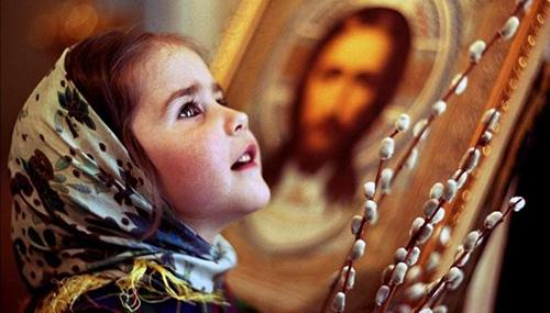 28 красавіка – Вялікдзень (па календары праваслаўнай канфесіі)