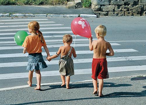 В преддверии летних каникул с 15 по 25 мая проходит декада безопасности дорожного движения