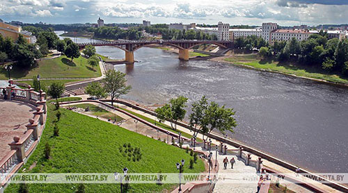 Витебск отметит День города автопробегом, концертами и реконструкцией боя