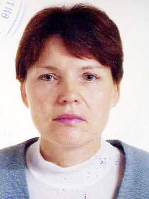 Шумилинским РОВД разыскивается пропавшая без вести ВОРКУЛЕВИЧ Надежда Николаевна