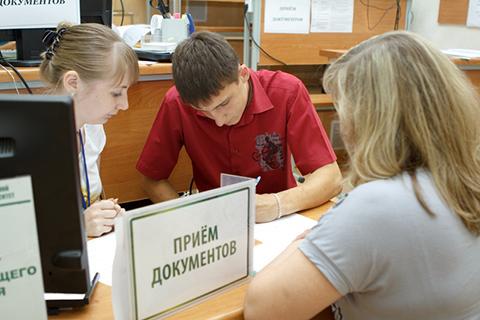 Выпускникам предлагают взять направления для поступления в сельскохозяйственные ВУЗы, колледжи и лицеи